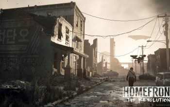 homefront,revolution,video,game
