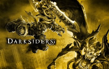game,Darksiders,2010