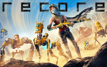 recore,game