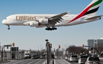 Airplane,Emirates