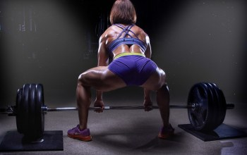 female,workout,back,muscles