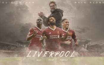 Anfield Road,mane,Mohamed salah,Liverpool fc,Firmino,lfc,premier league