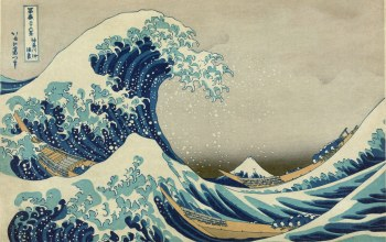 japonese,published in 1830 or 1831,The Wave,woodcut,ukiyo-e,Fugi,Japanese master Hokusai,asian,The Great Wave off Kanagawa,kimono,Kanagawa oki nami ura