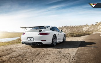 vorsteiner,aero,program,991,carrera,porsche