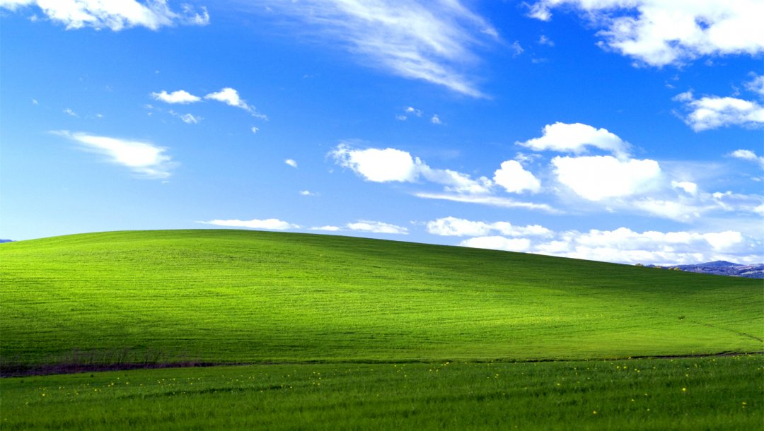Bliss,xp,windows