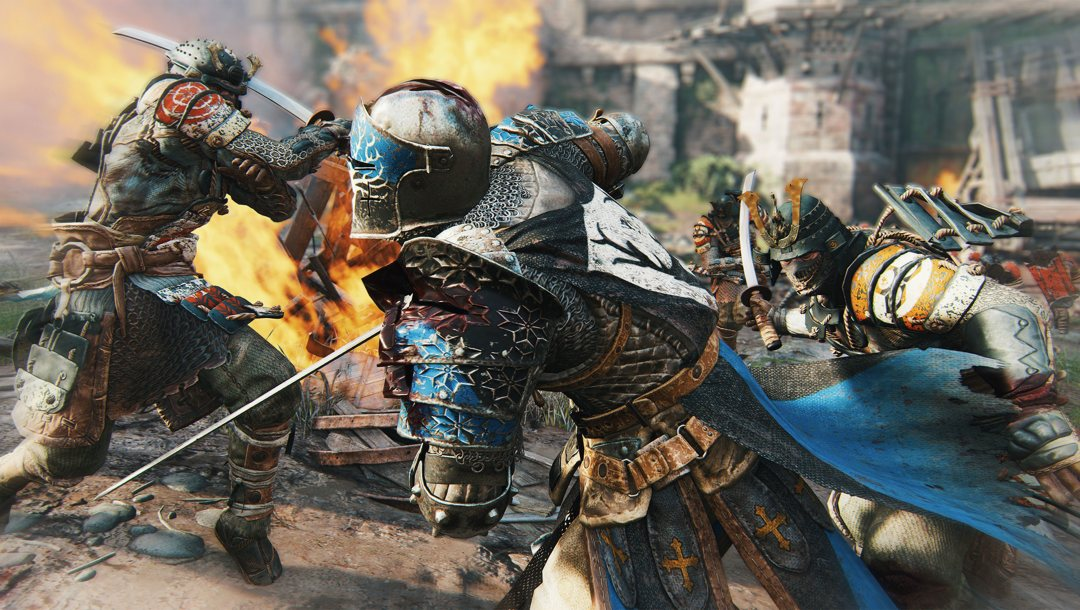 blade,karana,armor,game,fight,For honor,sword,japonese,knight,weapon