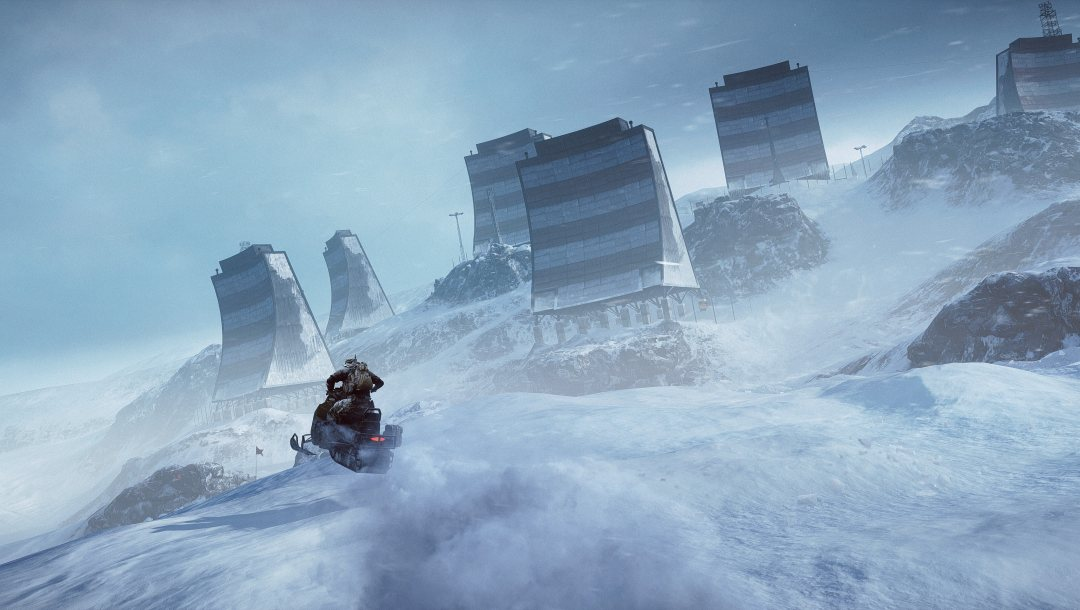 gun,battlefield,montain,Battlefield IV,Battlefield 4,snowmobile,snow,weapon,game,rifle