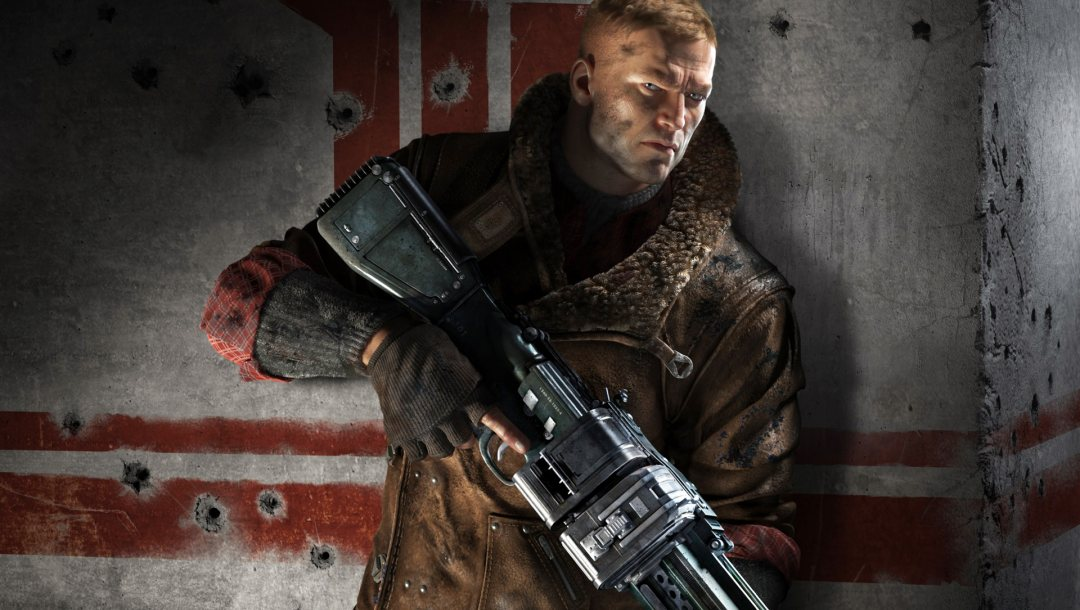 order,new,Wolfenstein,game