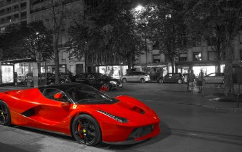 sport,Red,car