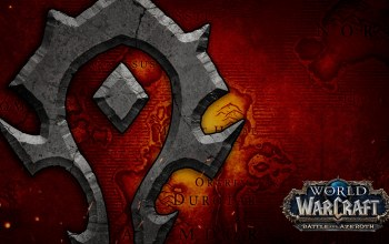Battle for Azeroth,Horde,World of  WarCraft