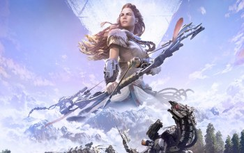 лук,action,лучница,playstation 4,sony,Complete Edition