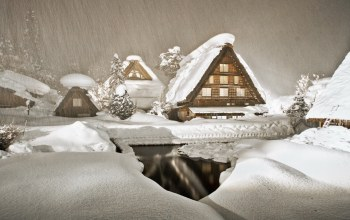 village,the,snow,деревня,winter