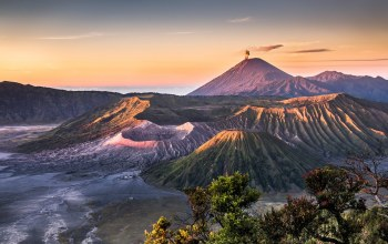 mt,bromo,indonesia