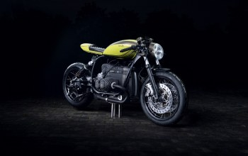 cafe,r100,Diamond,racer,atelier,Bmw
