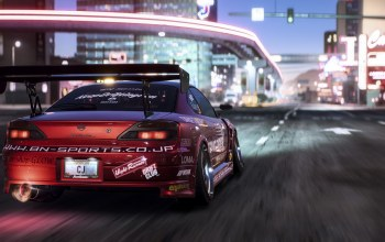 Need For Speed Payback,electronic arts