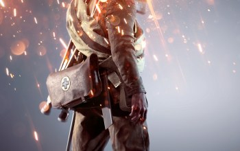 Battlefield 1,frostbite,Battlefield One,Батлфилд 1,медик,dice,electronic arts,военный