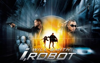 Will,robot,Smith