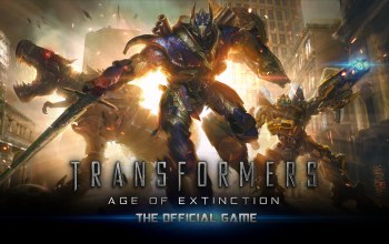 extinction,Transformers,game,age