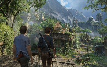 video,uncharted,game
