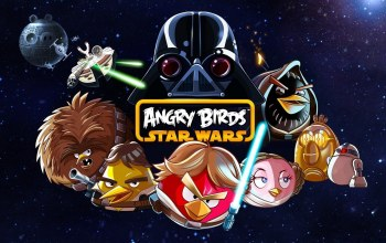 Birds,angry,wars,star