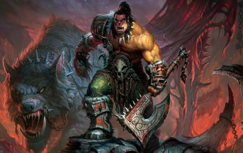 orc,World,warcraft