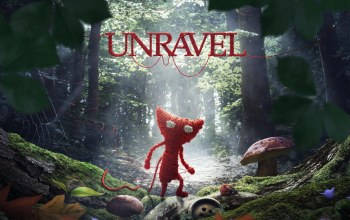 Unravel,game