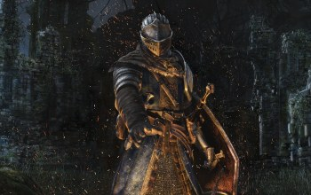 Рыцарь,namco bandai games,remastered,Dark souls,руины,Dark Souls Remastered,from software,доспехи