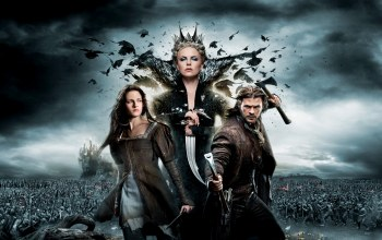 snow,White,huntsman,2012
