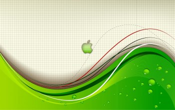 apple,White