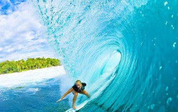 Surfing,big,wave,Surf
