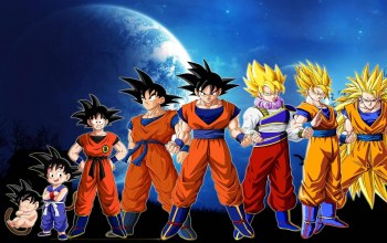 Ball,goku,z,dragon