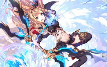 fantasy,game,granblue