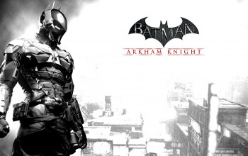 arkham,knight,White