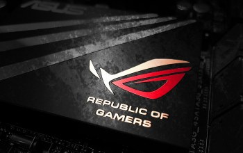 republic,Rog,gamers