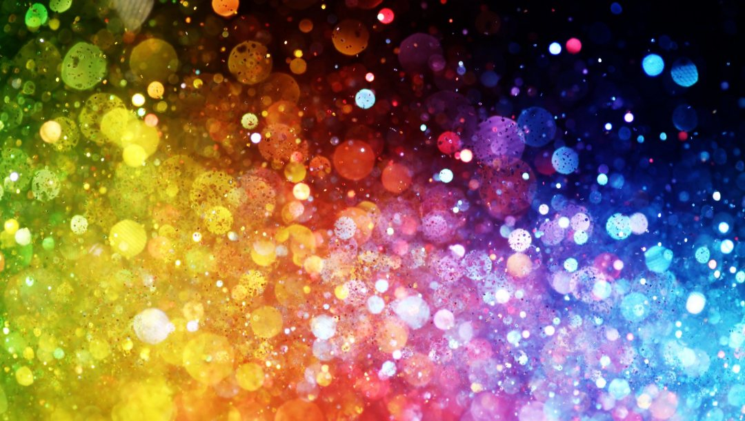 dots,Colours,rainbow,Abstract