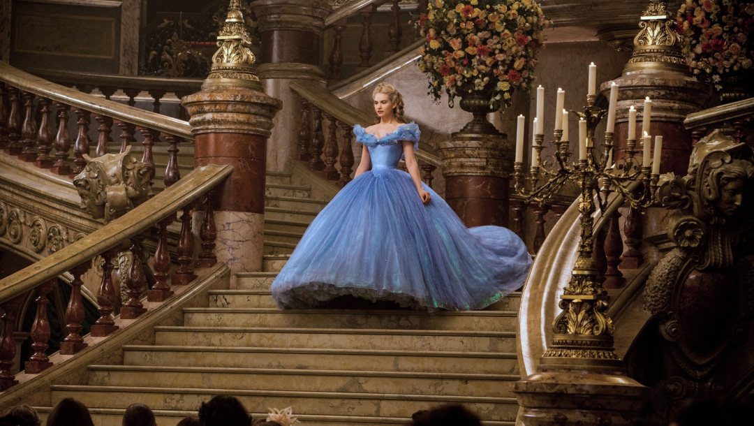 movie,cinderella