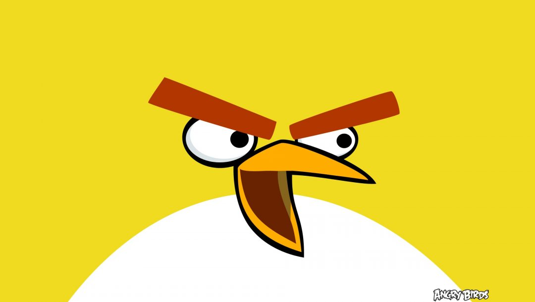 angry,Birds,yellow
