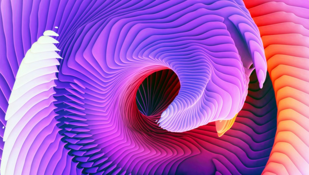 spiral,Abstract