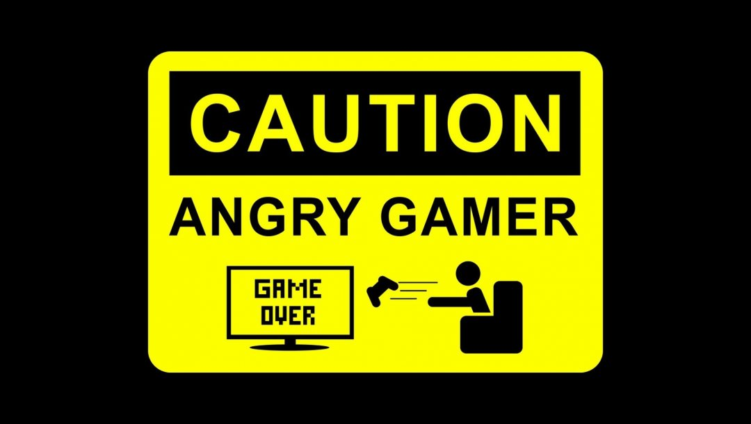 angry,gamer,caution