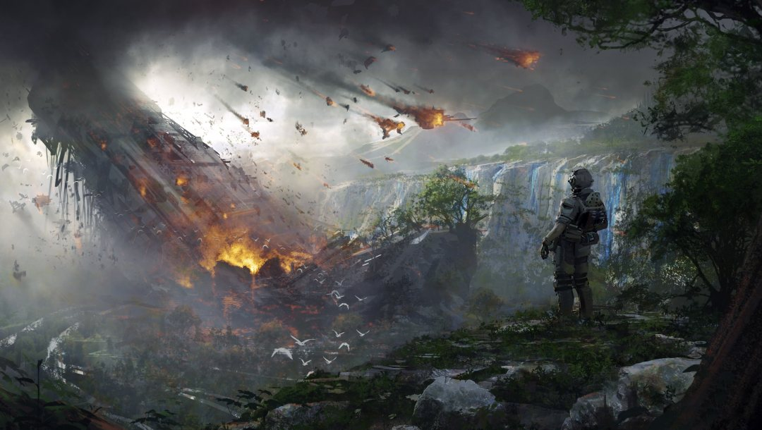 activision,Titanfall 2,game