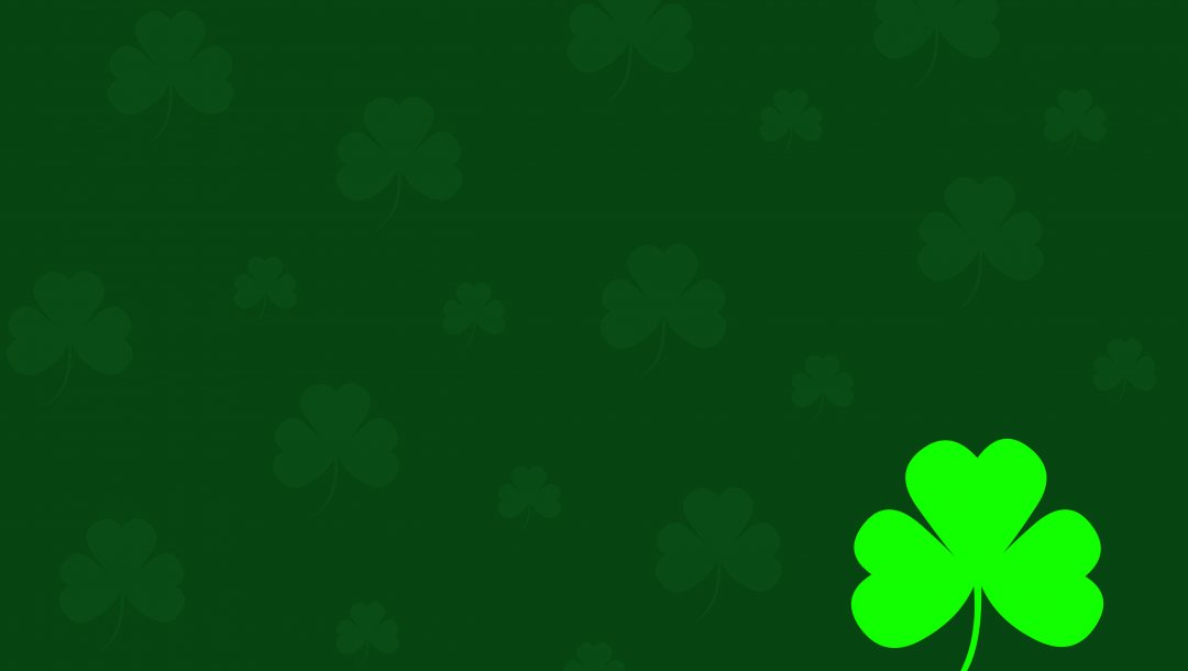 leaves,vector,shamrock