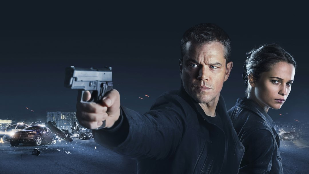 Jason,bourne