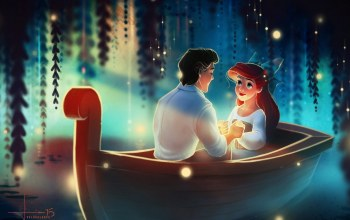 movie,eric,Mermaid,ariel,little