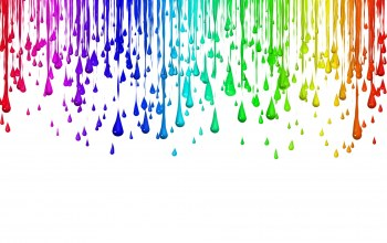 colorful,drops,rainbow