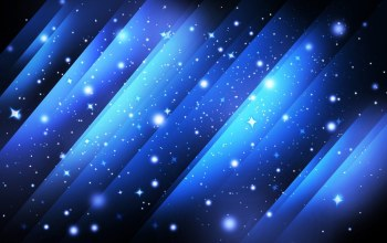 background,lines,stars,blue