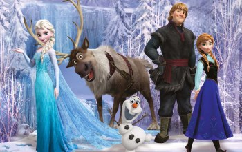 movie,Frozen