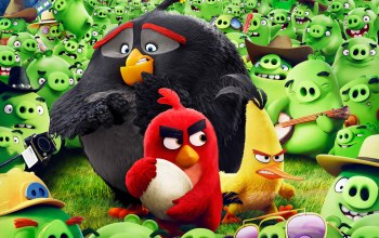 Birds,movie,angry,animation