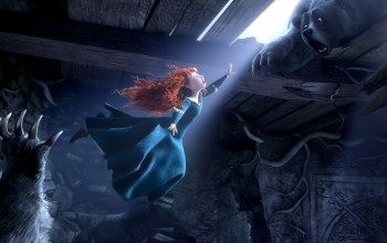 movie,Brave,princess