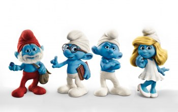2011,movie,smurfs