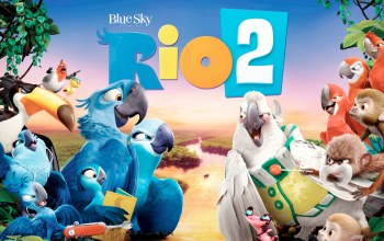 banner,rio,movie